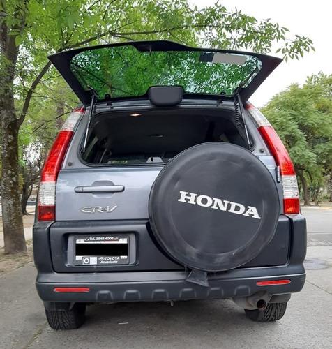 honda cr-v 2006 automática 4x4