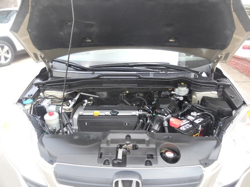 honda cr-v 2007 2.4 exl 156hp mt