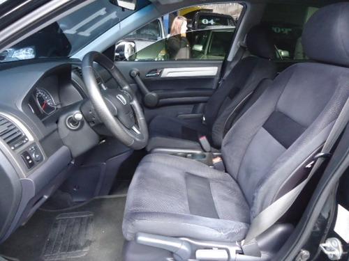 honda  cr-v  2008  2.0 exl 4x4 aut.
