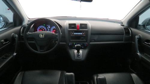 honda  cr-v  2008  2.0 lx 4x2 aut.