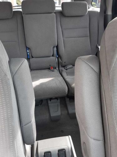 honda cr-v 2008 full equipado 4x4 automático