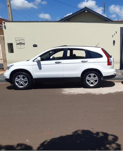 honda cr-v 2011 2.0 exl 4x4 aut. 5p