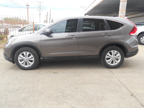 honda cr-v 2013  2.4 ex mt
