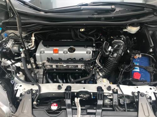 honda cr-v 2013, 2400cc, 4x2