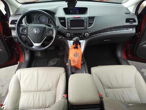 honda cr-v 2014 2.0 exl 4x4 flex aut. 5p