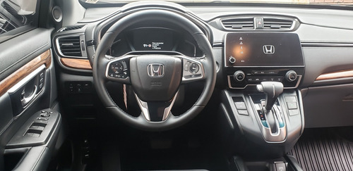 honda cr v 2017 1.5t vtec turbo awd