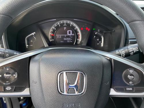 honda cr-v 2017 aut