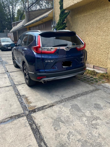 honda cr-v 2019 touring