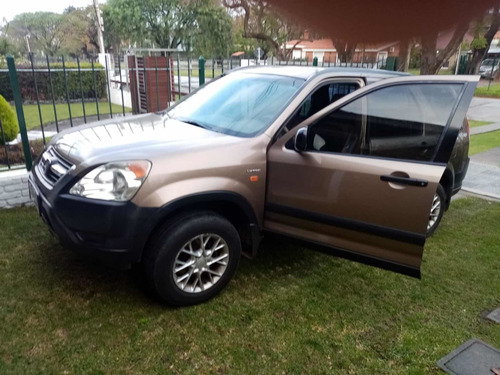 honda cr-v 2.4 4x2 active at 2005