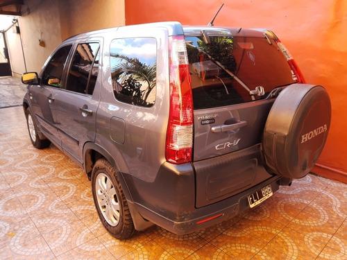 honda cr-v 2.4 4x2 active at lx 2006