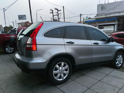 honda cr-v 2.4 4x2 lx at 2007 4x2 5 puertas 44507191