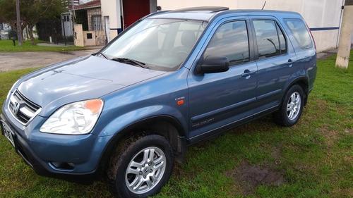 honda cr-v 2.4 4x4 ex at 2003