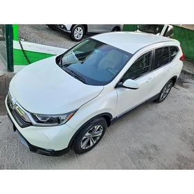 Honda Cr-v 2.4 Ex  2018