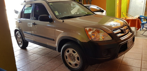 honda cr-v 2.4 ex 156hp mt 2006