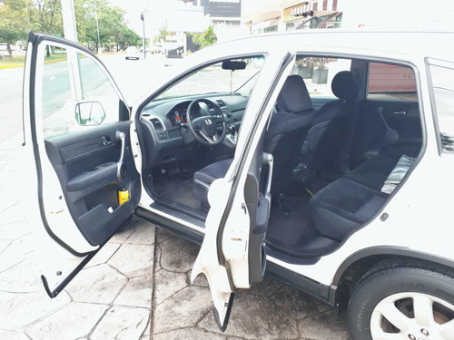 honda cr-v 2.4 ex 156hp mt 2008