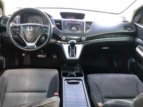honda cr-v 2.4 ex 4wd 185cv at 2012