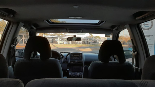 honda cr-v 2.4 ex  4x4 aut 2005