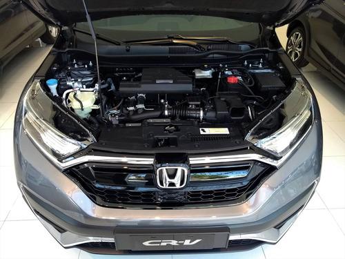 honda cr-v 2.4 ex at 1.5 turbo  2wd 2021