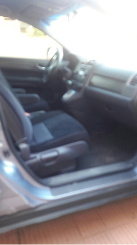 honda cr-v 2.4 ex at 4wd (mexico) 2009