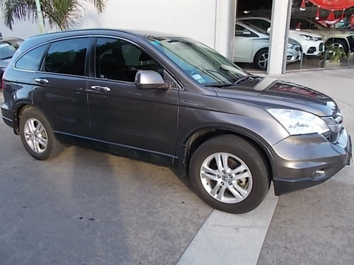 honda cr-v 2.4 ex at 4wd (mexico)