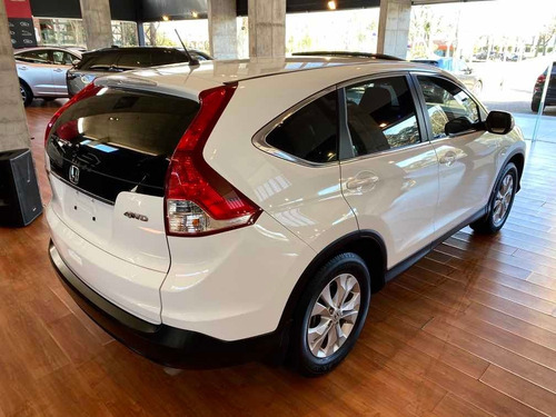 honda cr-v 2.4 ex l 4wd 185cv at 2015