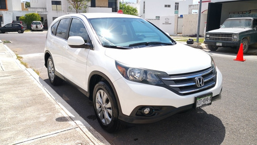 honda cr-v 2.4 ex mt 2013