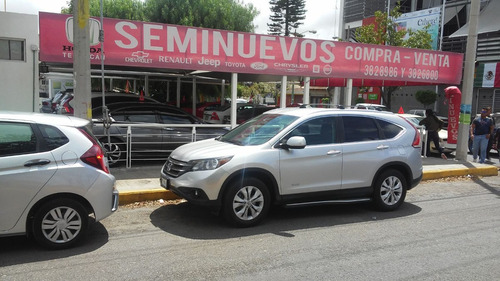 honda cr-v 2.4 ex mt