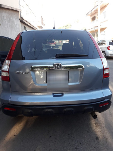 honda cr-v 2.4 exl 156hp mt 2008