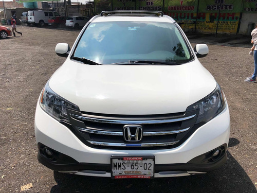 honda cr-v 2.4 exl mt 2013