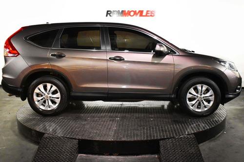 honda cr-v 2.4 lx 2wd 185cv at 2015 rpm moviles