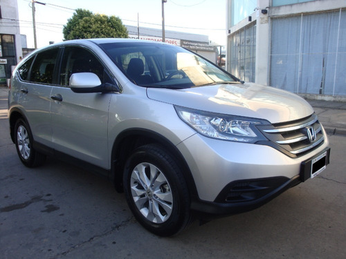 honda cr-v 2.4 lx 2wd 185cv at