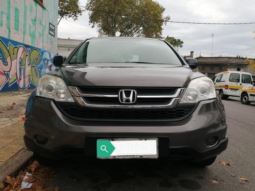 honda cr-v 2.4 lx at 2wd 2010