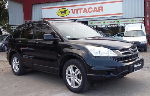 honda cr-v 2.4 lx at 2wd