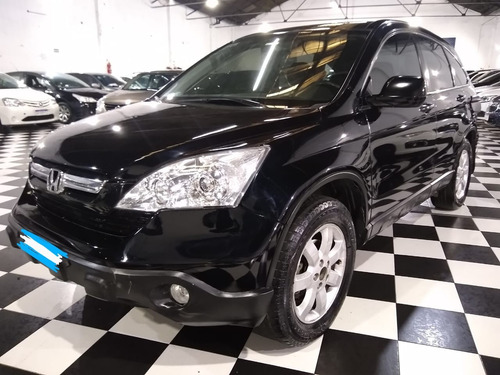 honda cr-v 2.4 lx at 2wd (mexico) 2008