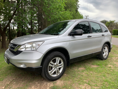 honda cr-v 2.4 lx at 2wd (mexico) 2010