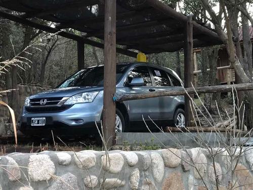 honda cr-v 2.4 lx at 2wd (mexico) 2011