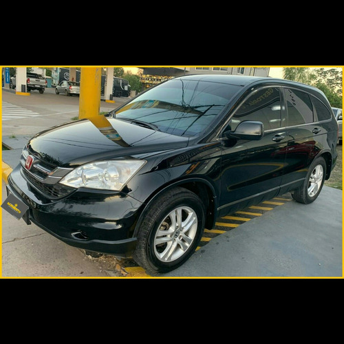 honda cr-v 2.4 lx at 2wd (mexico) 2011