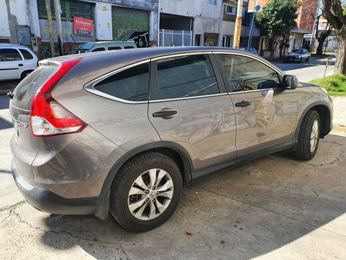 honda cr-v 2.4 lx at 2wd (mexico) 2012