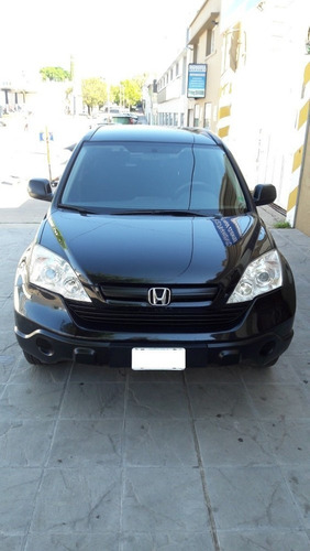honda cr-v 2.4 lx at 2wd (mexico)