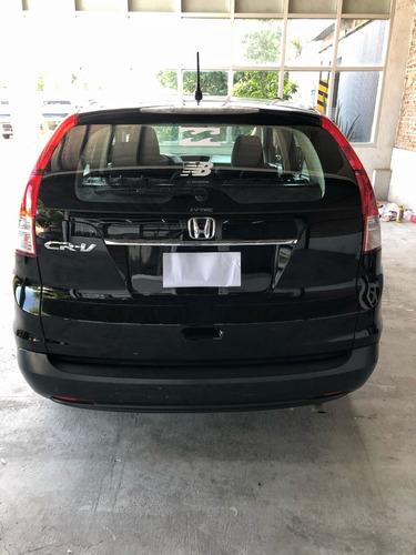 honda cr-v 2.4 lx at 2wd mexico