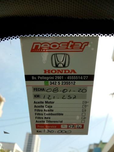 honda cr-v 2.4 lx at 4wd 2012