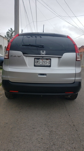 honda cr-v 2.4 lx mt 2014