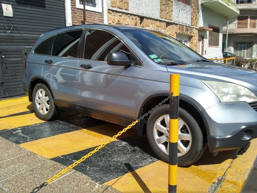 honda cr-v 2.4 lx mt 4wd 2008