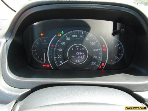 honda cr-v 2400 cc at 4x2