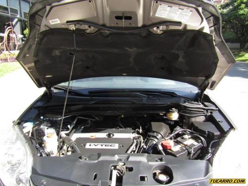 honda cr-v 2400 cc at