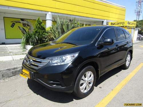 honda cr-v  2wd 2.4 at lcx