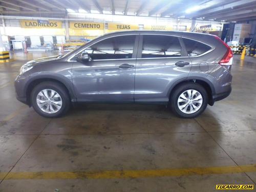 honda cr-v 2wd-lxc-at