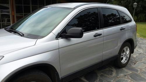 honda cr-v 4x2 lx automatica - mod 2011