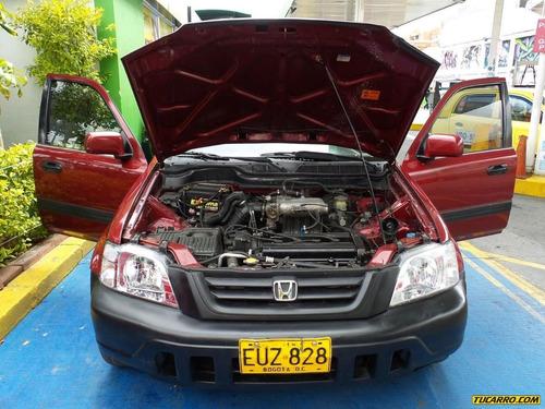 honda cr-v 4x4 at 2000cc