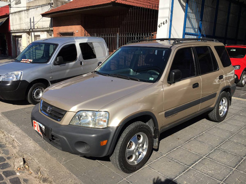 honda cr-v 4x4 automatica impecable!!!